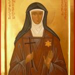 Santa Teresa Benedetta della Croce