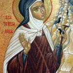 Santa Teresa di Gesù